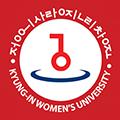 경인여자대학교 로고
